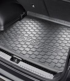 Килимок в багажник (спінений поліетилен) Sportage QL